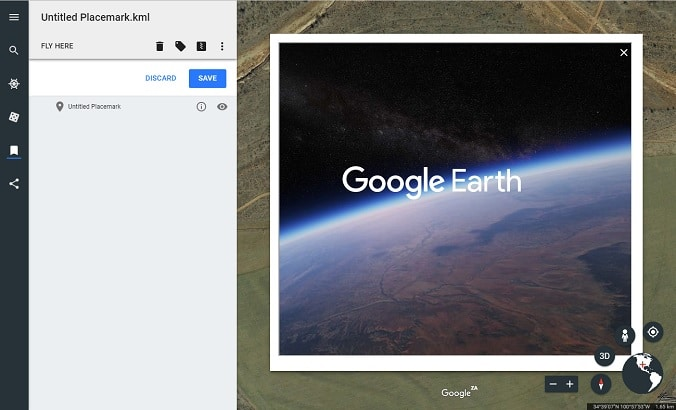 Fun stuff to do with the new Google Earth URL - Google Earth