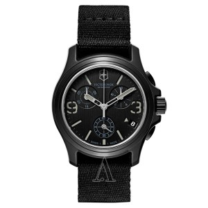 Victorinox Swiss Army Original Chronograph Watch