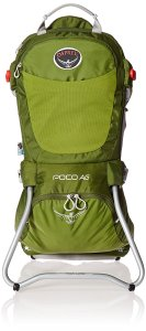 Osprey Packs Poco AG Child Carrier