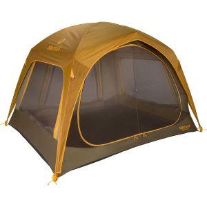 Marmot Colfax 4P Tent: 4-Person 3-Season