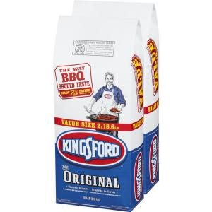 18.6 lb. Charcoal Briquettes (2-Bag)