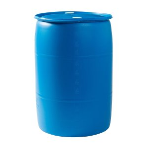 Augason Farms Water Storage Barrel 55 gallon Drum