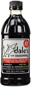 Dales Steak Seasoning 16 ounce Liquid Bottle