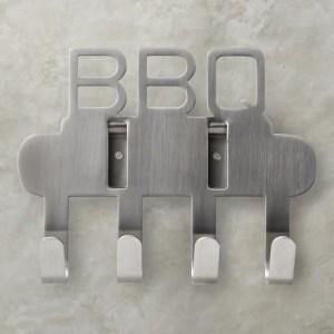BBQ Tool Holder