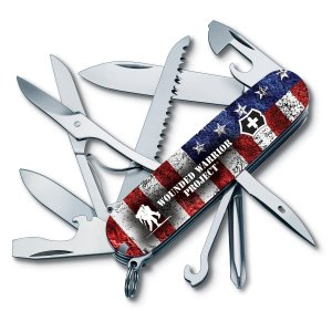 Victorinox Swiss Army Fieldmaster Pocket Knife