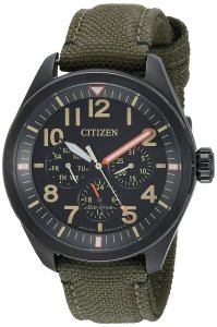 Citizen Watches Mens BU2055-16E Eco-Drive