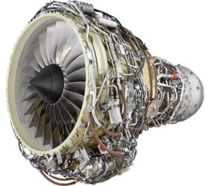 The CF34 Engine | GE Aviation