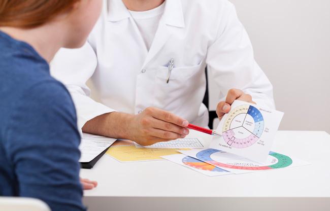 gebelik öncesi doktor kontrolü