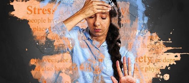 Stres Hamile Kalmayı Etkileyebilir mi?