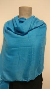 geweven sjaal