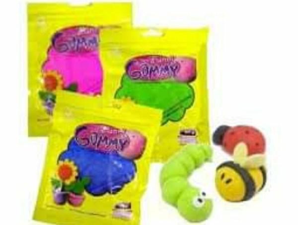Funny Gummie