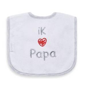 Funnies Slab - Ik ♥️ Papa
