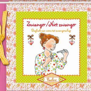 Pauline Oud zwangerschapsdagboek