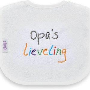 Opa's Lieveling
