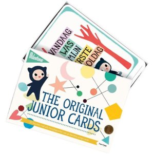 Milestone Junior Photo Cards