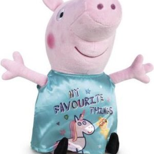 Peppa Pig pluche