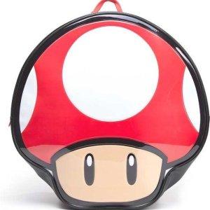 Nintendo rugzak - Mushroom Shaped