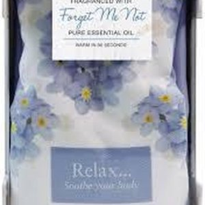 Aroma Home Body Wrap forget me not