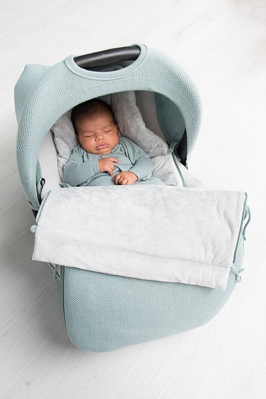 Baby's Only Kap Maxi Cosi Classic Mint