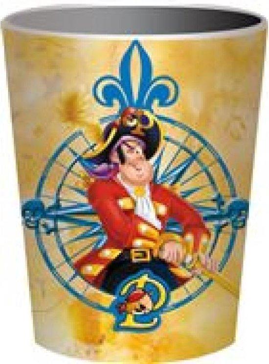 Piet Piraat Bekers