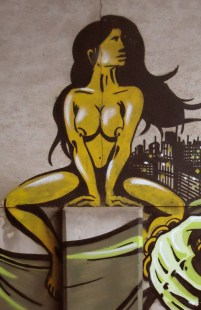 Yellow-skin