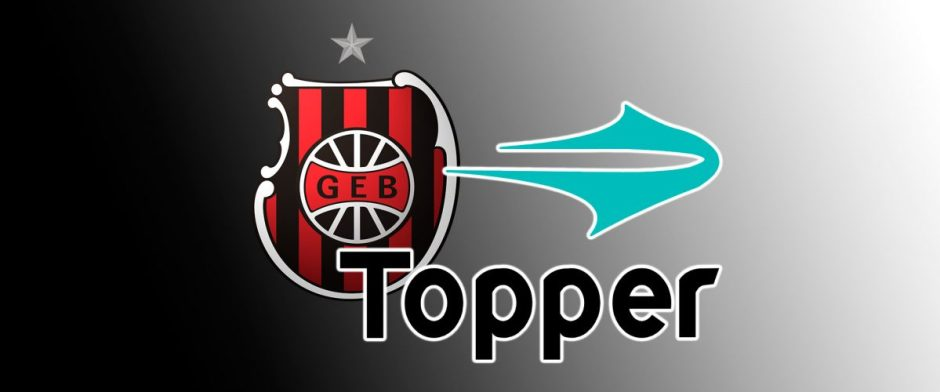 O Brasil desde 2016 veste Topper. De origem brasileira, a empresa, sediada em São Paulo, será a responsável por produzir todos os uniformes Xavantes até 2018. #CarimbaQueÉTopper