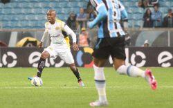Marcão atuou pelo Criciúma em 2015. Foto: DVG