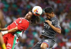 Clébson Lima disputou a Série B pelo Boa Esporte. Foto: Eduardo Martins/A Tarde