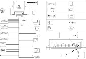 Handleiding Gemini 1190RC (pagina 1 van 5) (English)