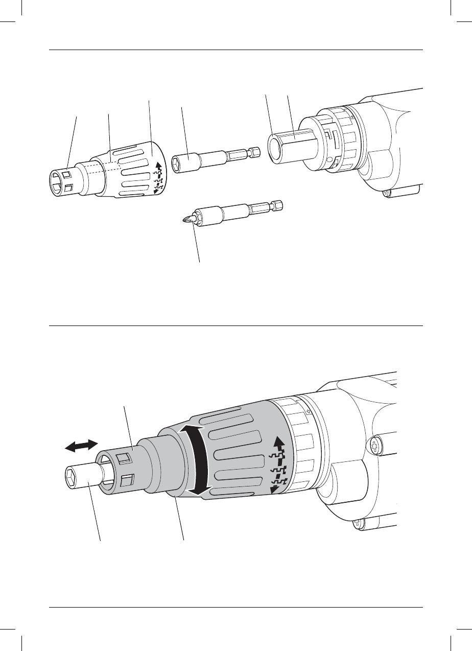 Handleiding dewalt dw 264 pagina 24 van 120 dansk deutsch bg4 preview handleiding 106177html page 0024 de walt dw268 wiring diagrams
