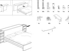 Handleiding Expedit Boekenkast.Ikea Handleiding Zacov