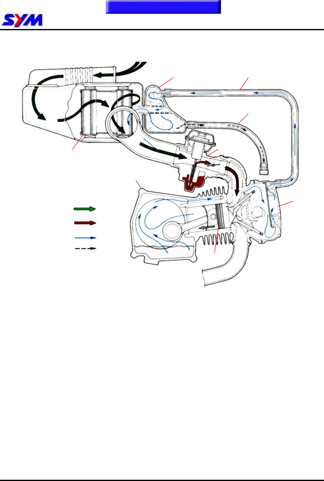 Peterbilt Air Ride Suspension Schematic