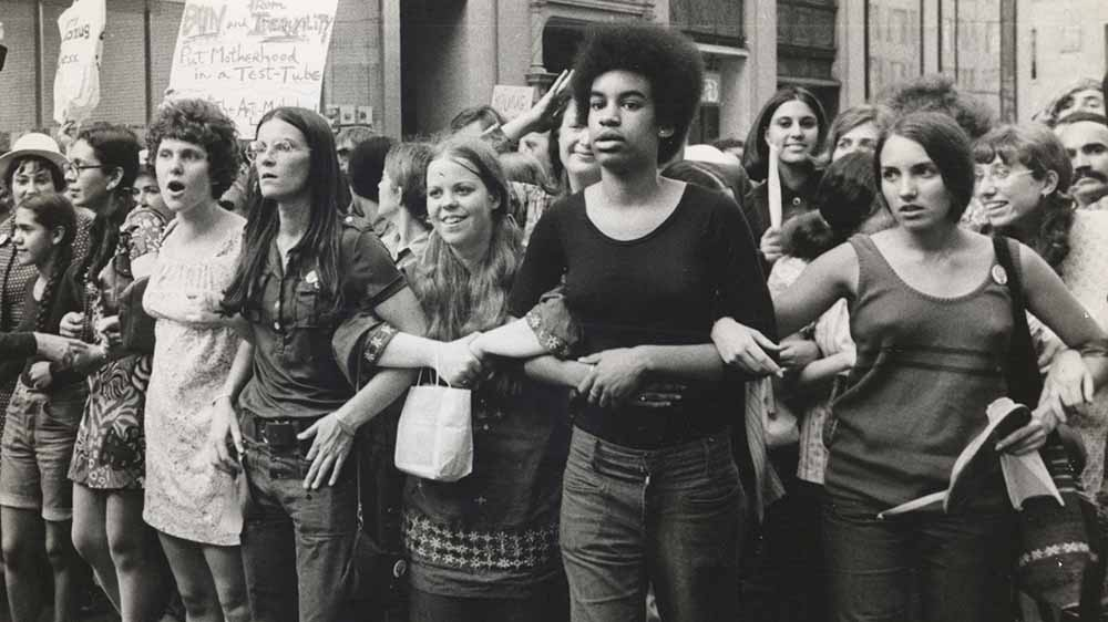 Nancy Fraser: Capitalismo, derechos y luchas feministas