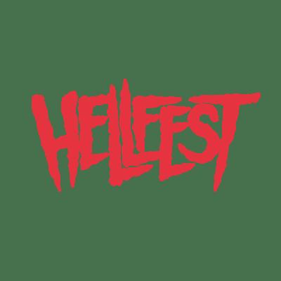 Hellfest logo 2016