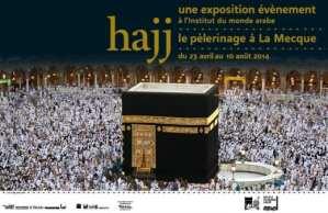 Hajj, le Pelerinage de la Mecque