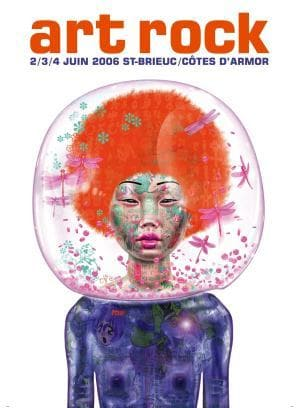 Art Rock logo 2006