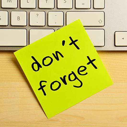 5 Free Reminder Apps - Create To Do List And Voice Notes