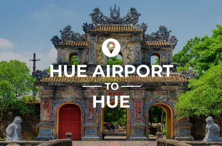 Hue Airport