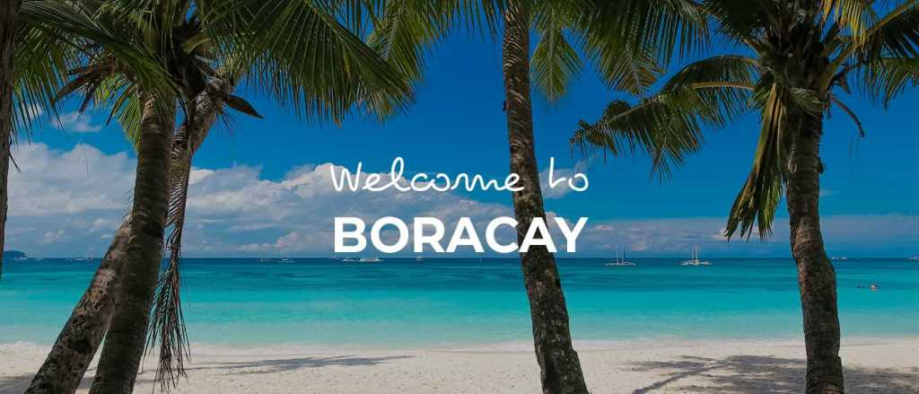 Boracay cover image