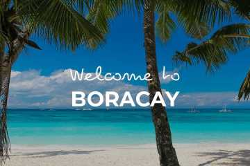 Boracay cover image