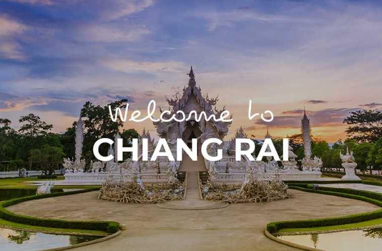 Chiang Rai cover image