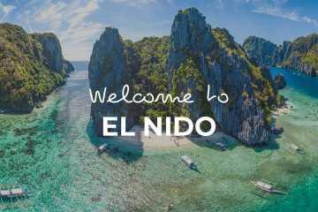 El Nido cover image
