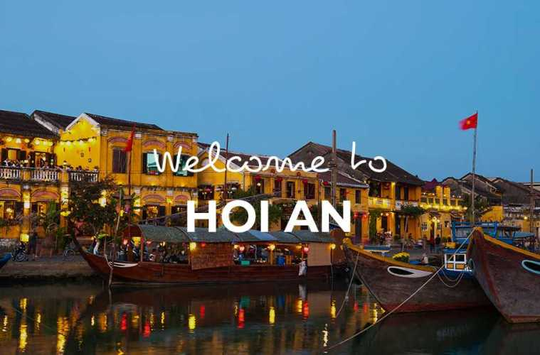 Hoi An cover image