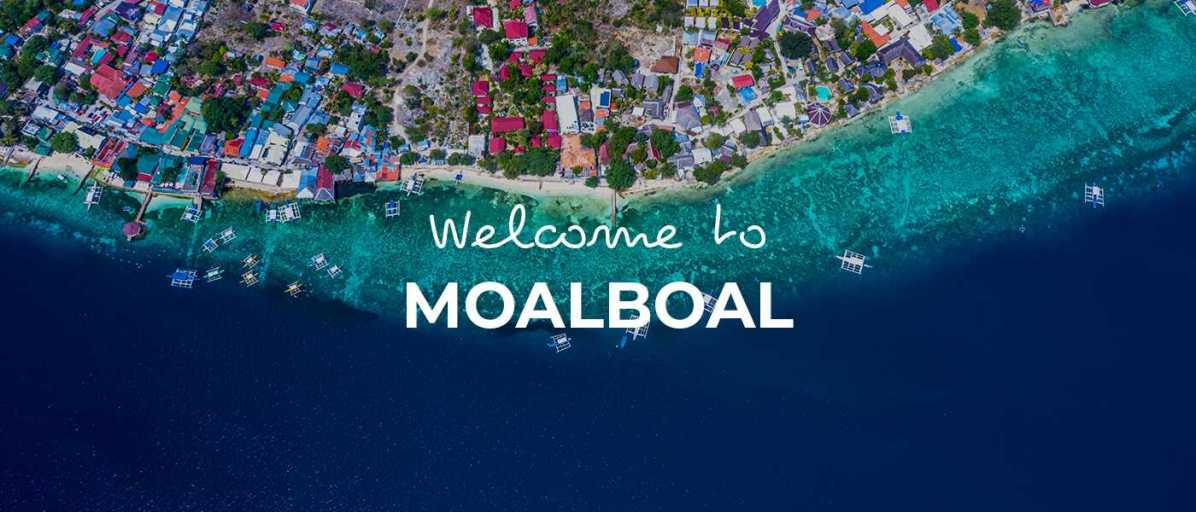 Moalboal cover image