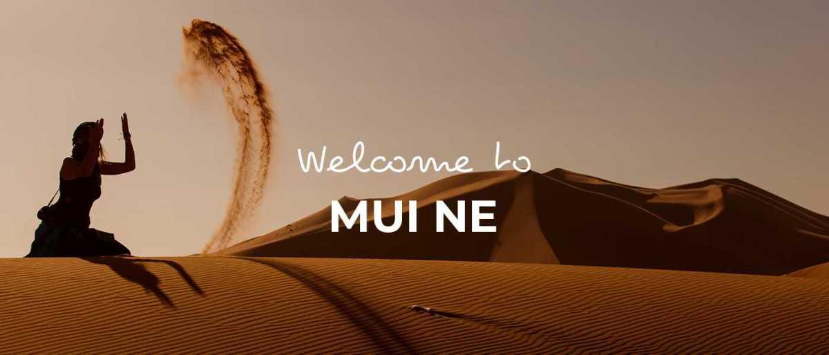 Mui Ne cover image