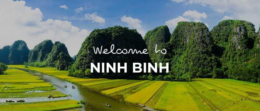 Ninh Binh cover image