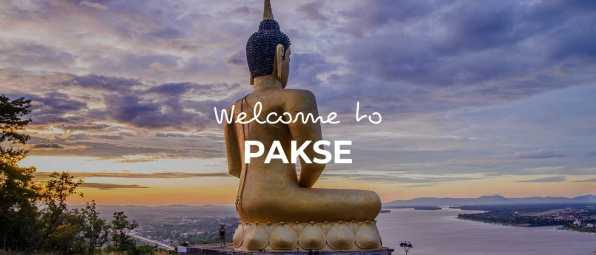 Pakse cover image