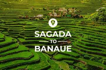 Sagada to Banaue cover image