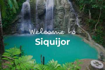 Siquijor cover image