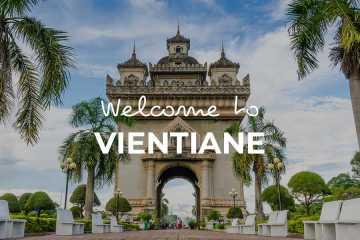 Vientiane cover image